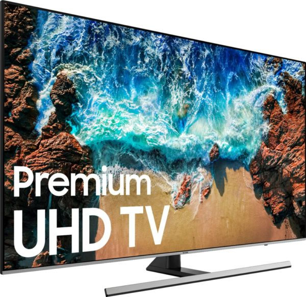 """65"""" Class LED NU8000 Series 2160p Smart 4K UHD TV with HDR"""