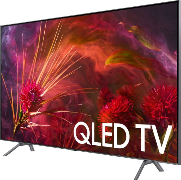 "65"" Class LED Q8F Series 2160p Smart 4K UHD TV with HDR"