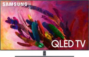 "65"" Class LED Q7F Series 2160p Smart 4K UHD TV with HDR"