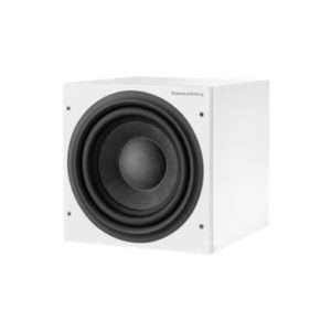 """600 Series 10"""" 500W Powered Subwoofer"""