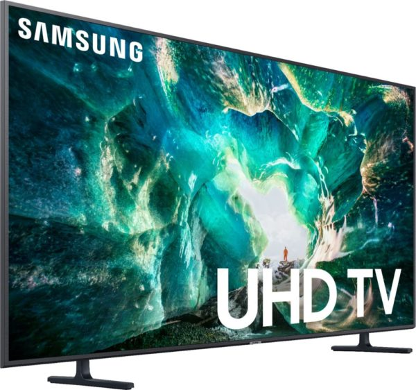 "49"" Class LED 8 Series 2160p Smart 4K UHD TV with HDR"