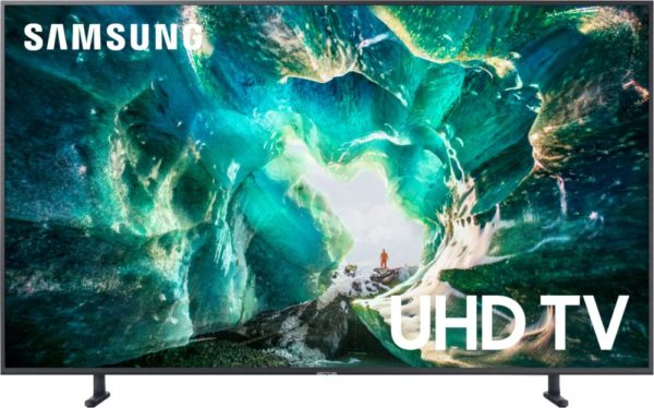 """65"""" Class LED 8 Series 2160p Smart 4K UHD TV with HDR"""