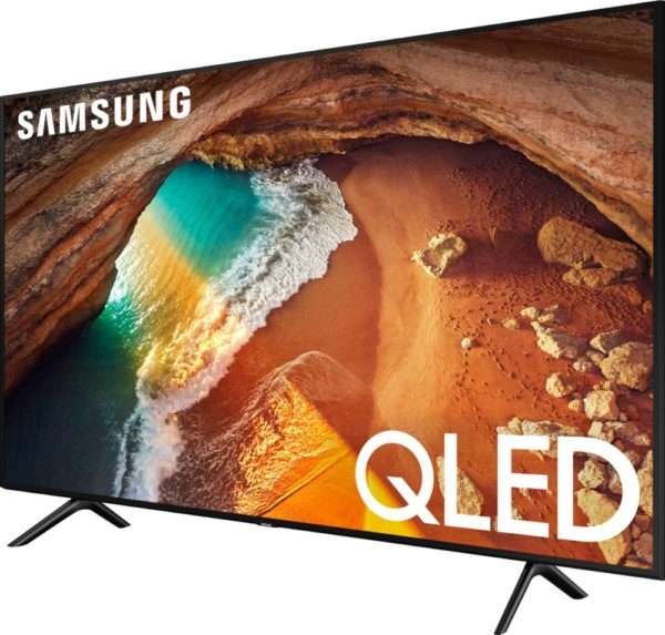 "43"" Class LED Q60 Series 2160p Smart 4K UHD TV with HDR"