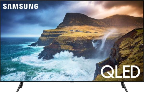"""55"""" Class LED Q70 Series 2160p Smart 4K UHD TV with HDR"""