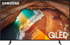 """82"""" Class LED Q60 Series 2160p Smart 4K UHD TV with HDR"""