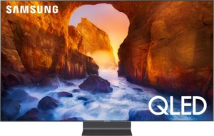 "82"" Class LED Q90 Series 2160p Smart 4K UHD TV with HDR"