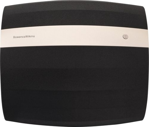 """Formation Bass Dual 6-1/2"""" 250W Powered Wireless Subwoofer"""