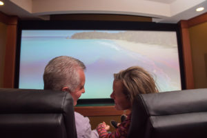 4k Ultra HD TV - Starpower South lake
