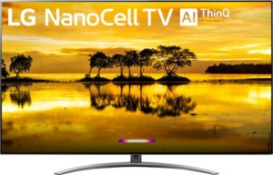 "55"" Class LED Nano 9 Series 2160p Smart 4K UHD TV with HDR"