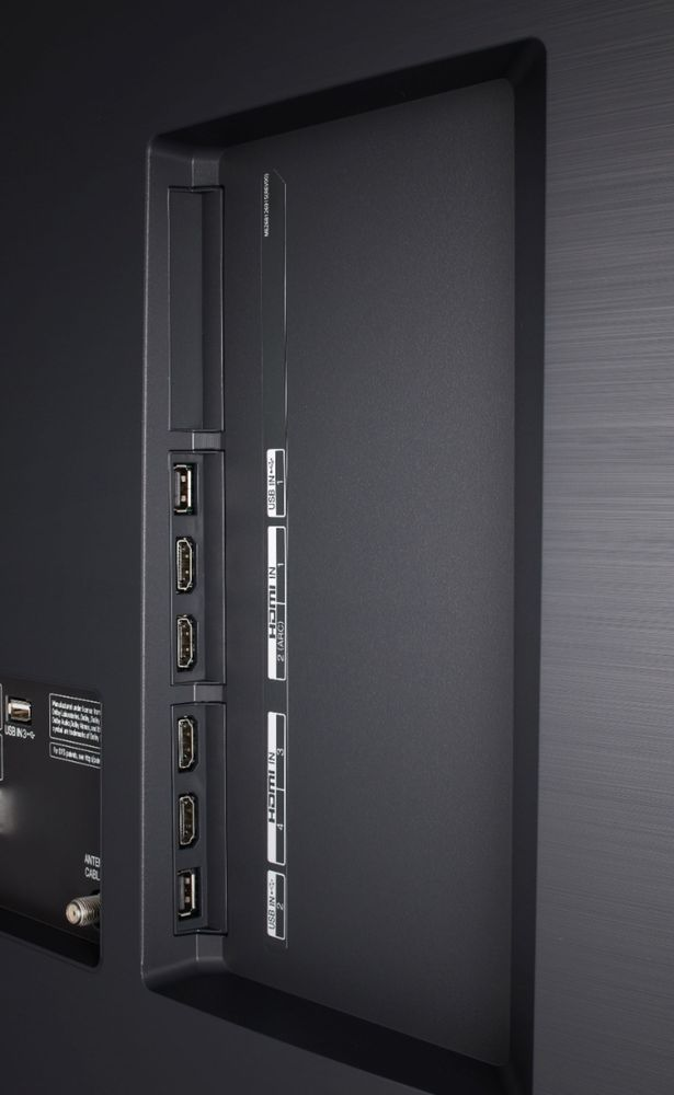 "55"" Class LED Nano 9 Series 2160p Smart 4K UHD TV with HDR"