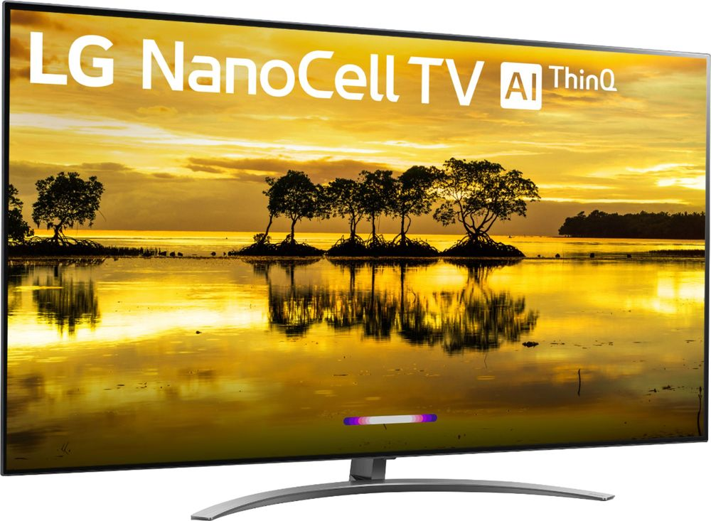"65"" Class LED Nano 9 Series 2160p Smart 4K UHD TV with HDR"