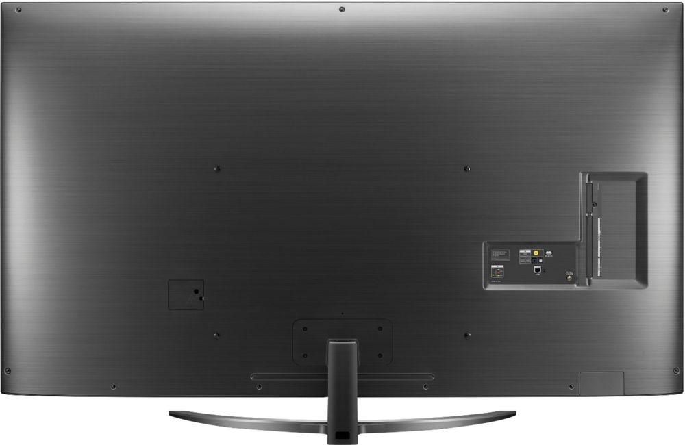 "75"" Class LED Nano 9 Series 2160p Smart 4K UHD TV with HDR"