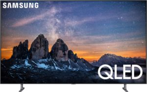 "82"" Class LED Q80 Series 2160p Smart 4K UHD TV with HDR"