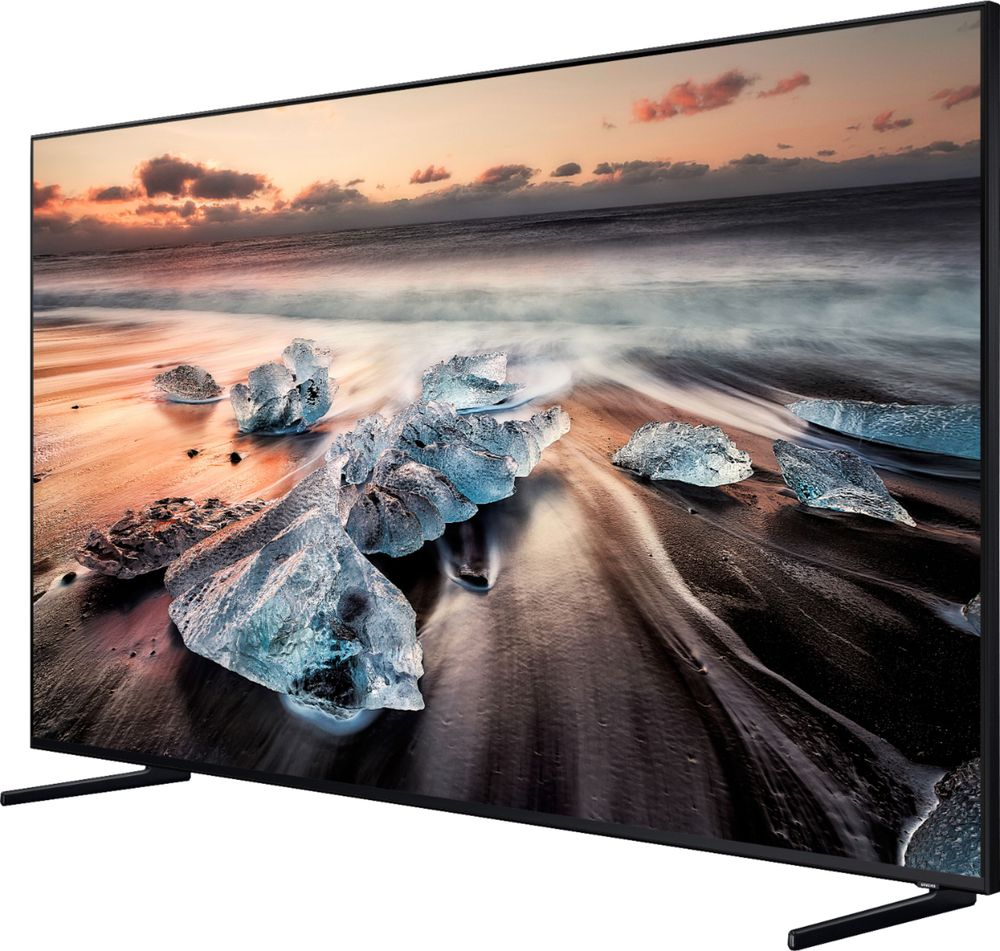 "55"" Class LED Q900 Series 4320p Smart 8K UHD TV with HDR"