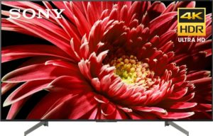 "75"" Class LED X850G Series 2160p Smart 4K UHD TV with HDR"