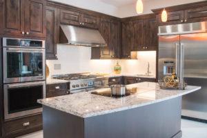 Kitchen Design - Starpower