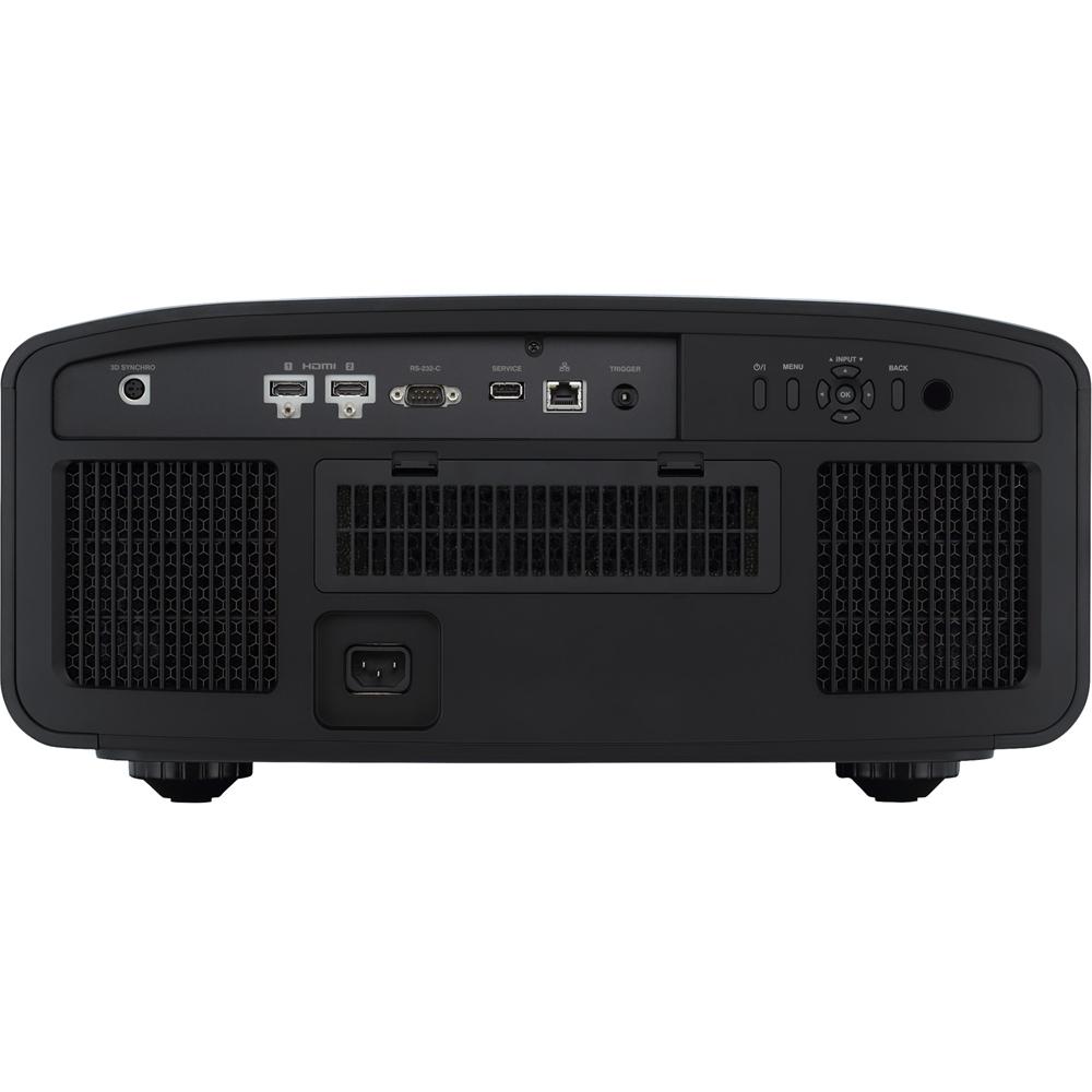 DLA NX5 4K D-ILA Projector with High Dynamic Range
