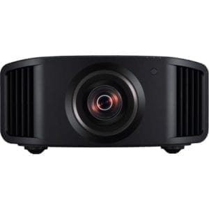 DLA NX5 4K D-ILA Projector with High Dynamic Range