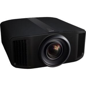 DLA NX9 8K D-ILA Projector with High Dynamic Range