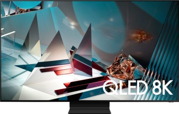 "75"" Q800T Series 8K UHD TV Smart LED with HDR"