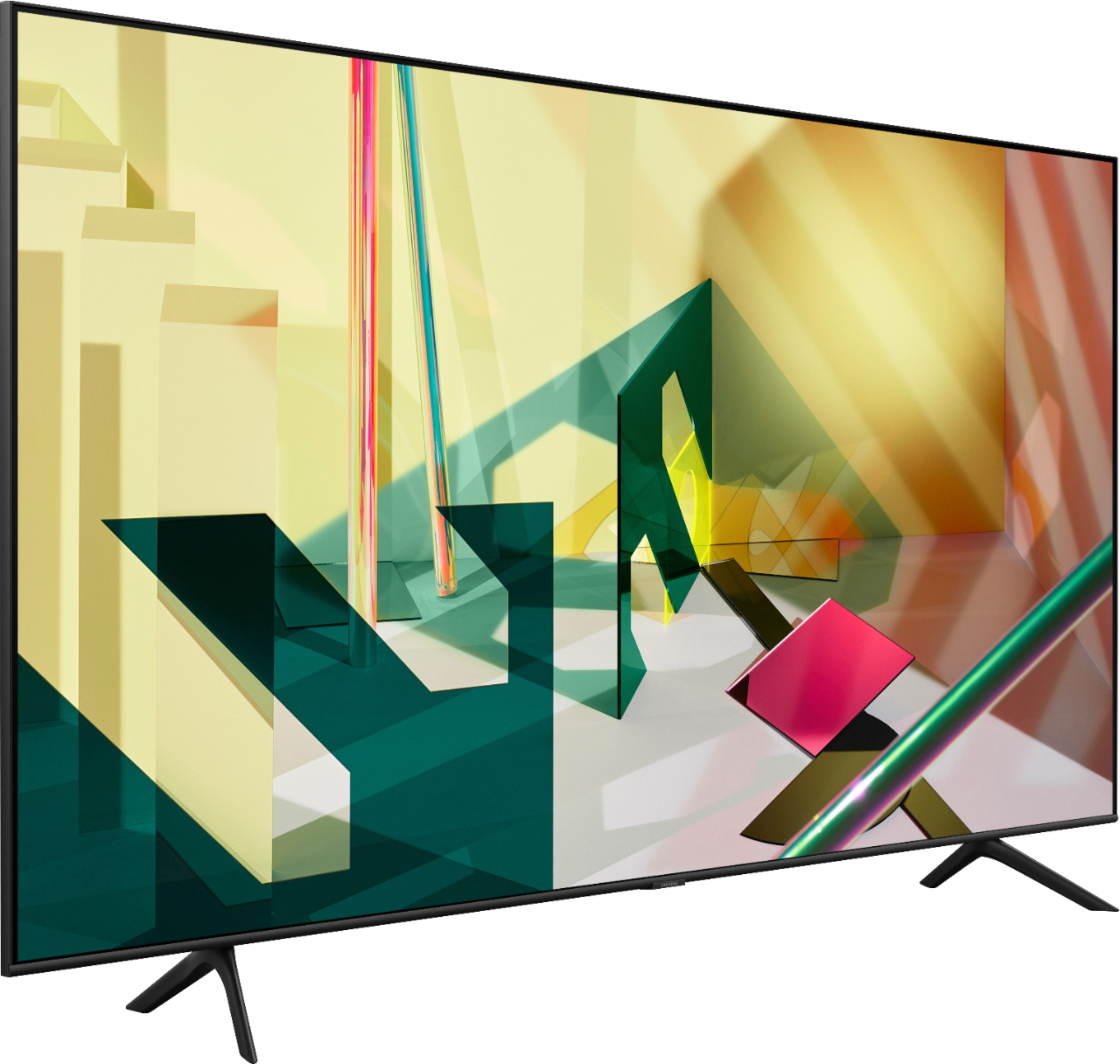 "65""- QLED Q70 Series 4K UHD TV Smart LED with HDR"