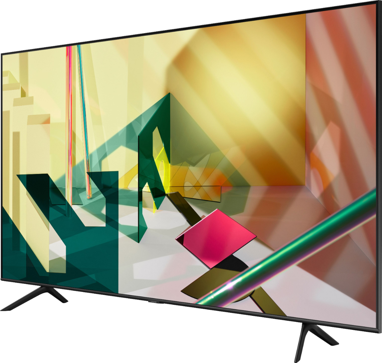 "75""- QLED Q70 Series 4K UHD TV Smart LED with HDR"