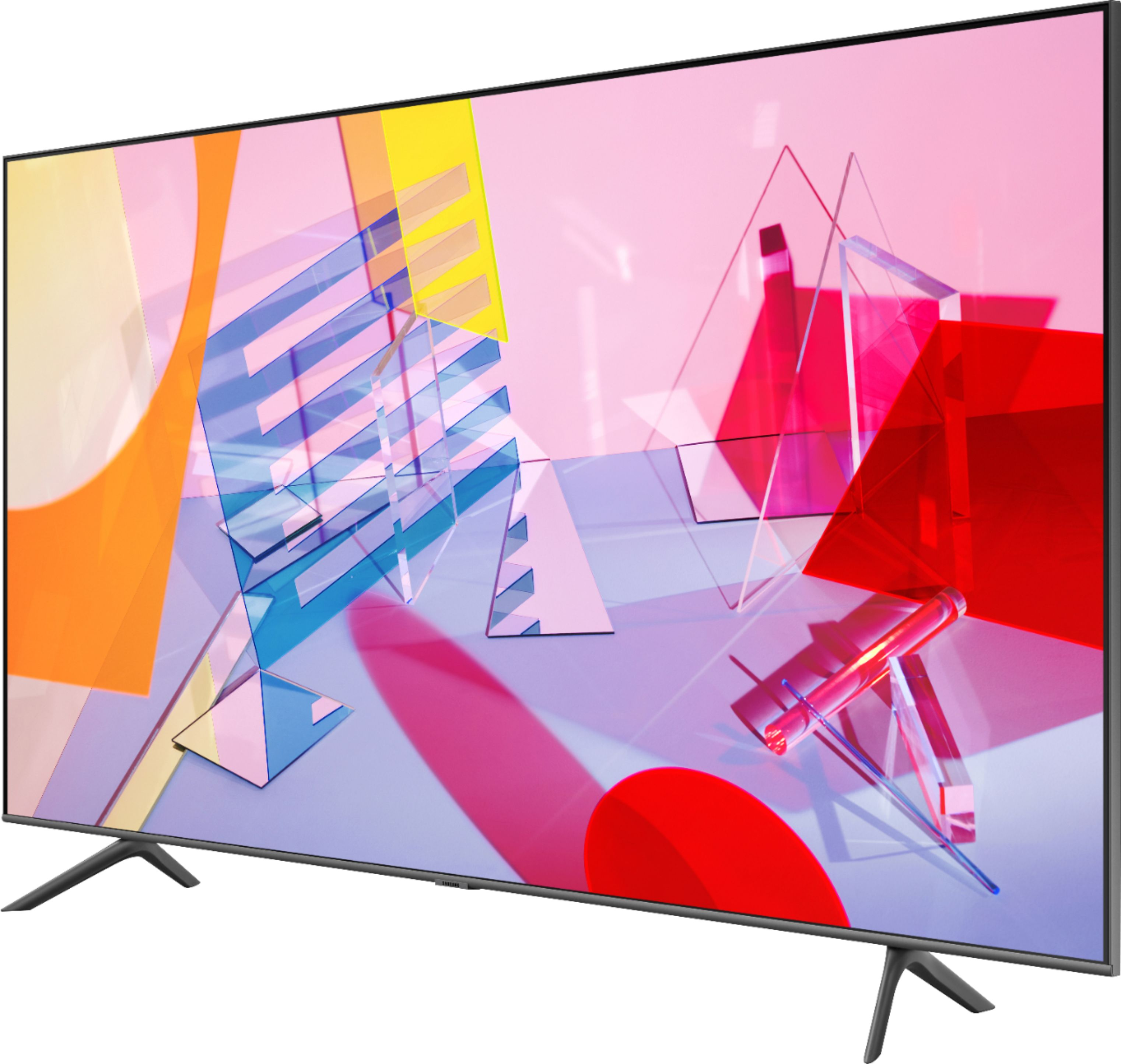 """50"""" Class QLED Q60 Series 4K UHD TV Smart LED with HDR"""