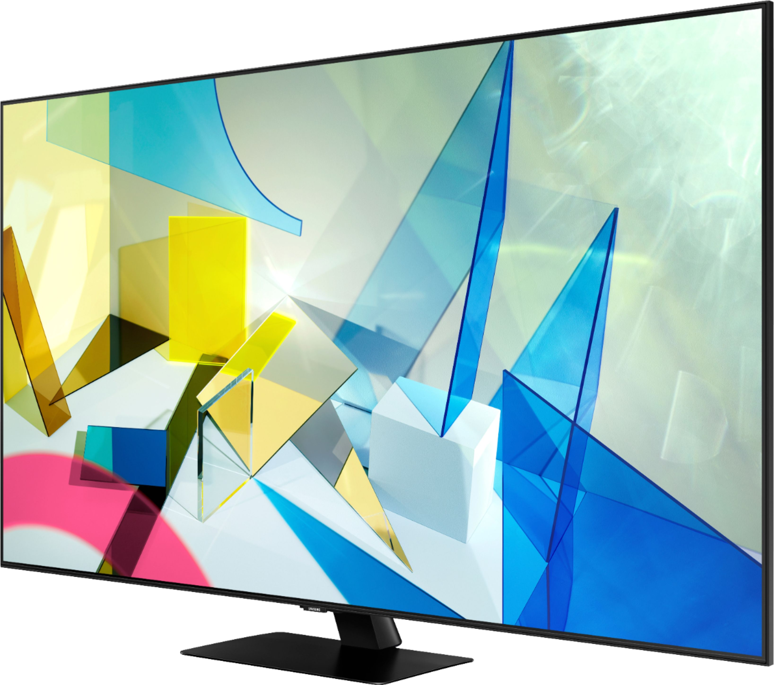 "55"" Class QLED Q80 Series 4K UHD TV Smart LED with HDR"