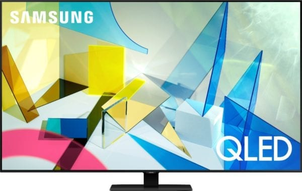 "49"" Class QLED Q80 Series 4K UHD TV Smart LED with HDR"