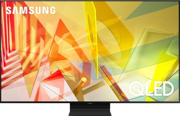"55"" Class Q90T Series 4K UHD TV Smart LED with HDR"