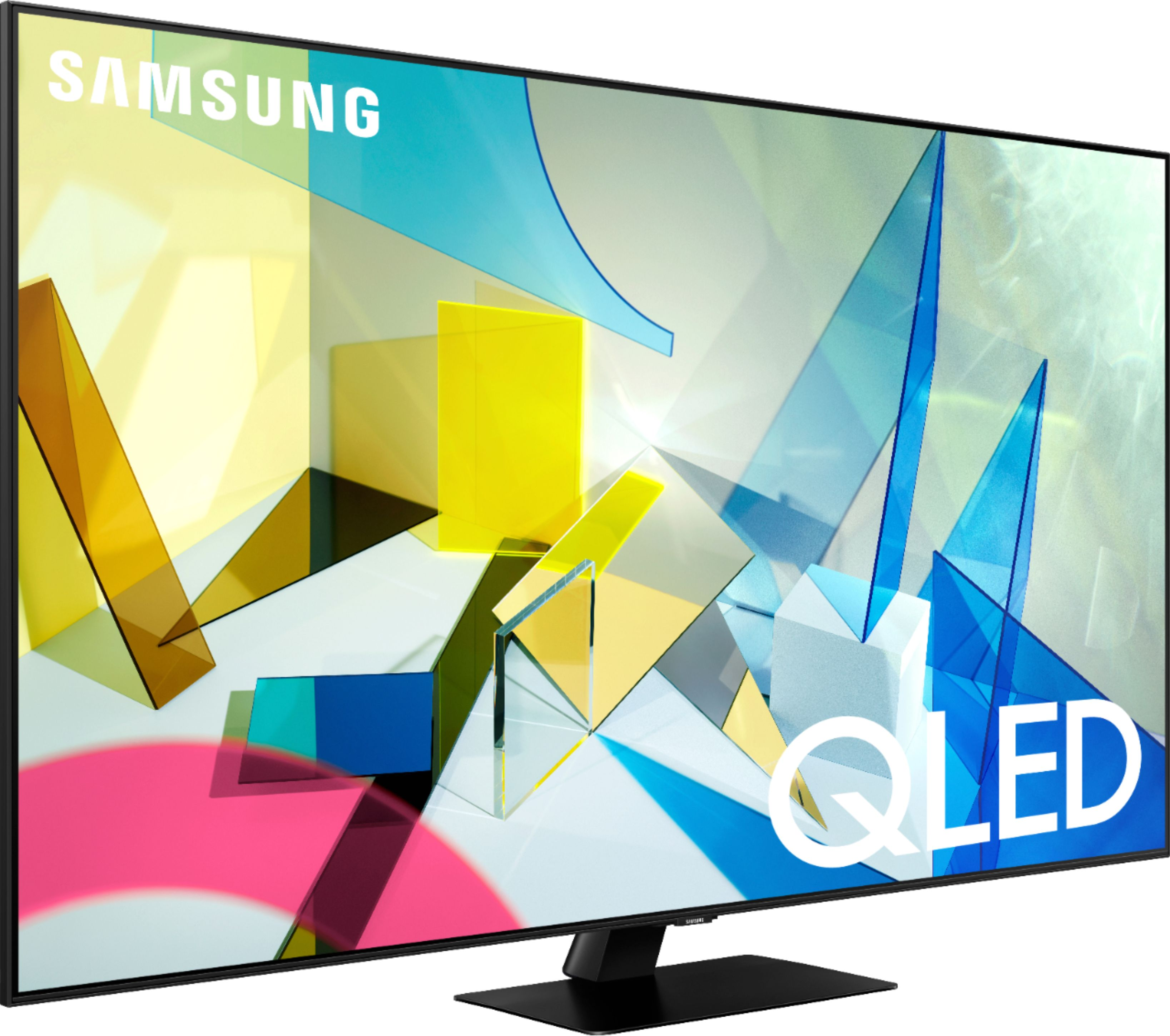 "85"" Class Q80T Series 4K UHD TV Smart LED with HDR"