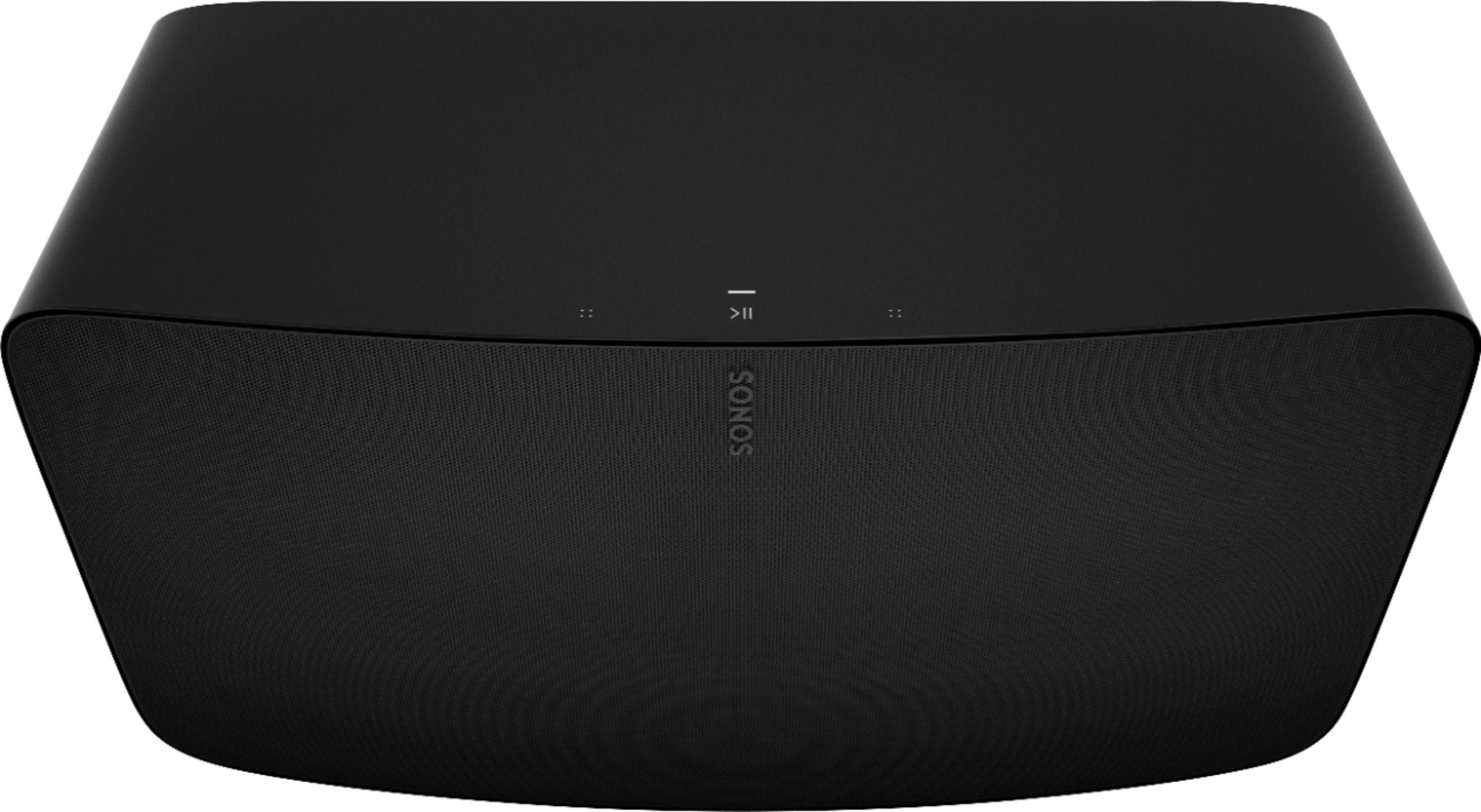 Five Wireless Smart Speaker