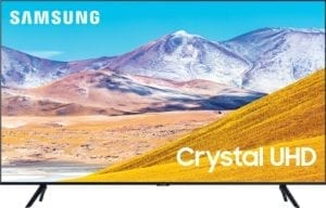 "85"" Class 8 Series 4K UHD TV Smart LED with HDR"