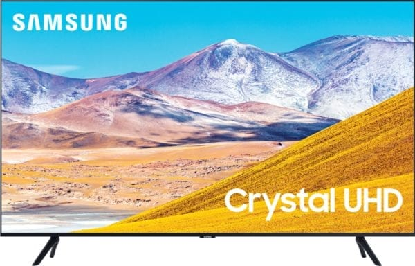 "75"" 8 Series 4K UHD TV Smart LED with HDR"