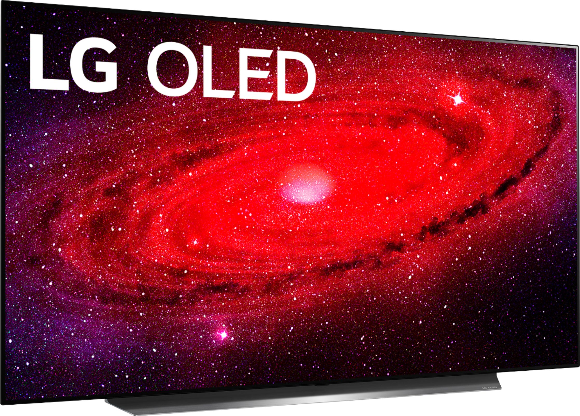 "55"" Class CX Series OLED 4K UHD Smart webOS TV"