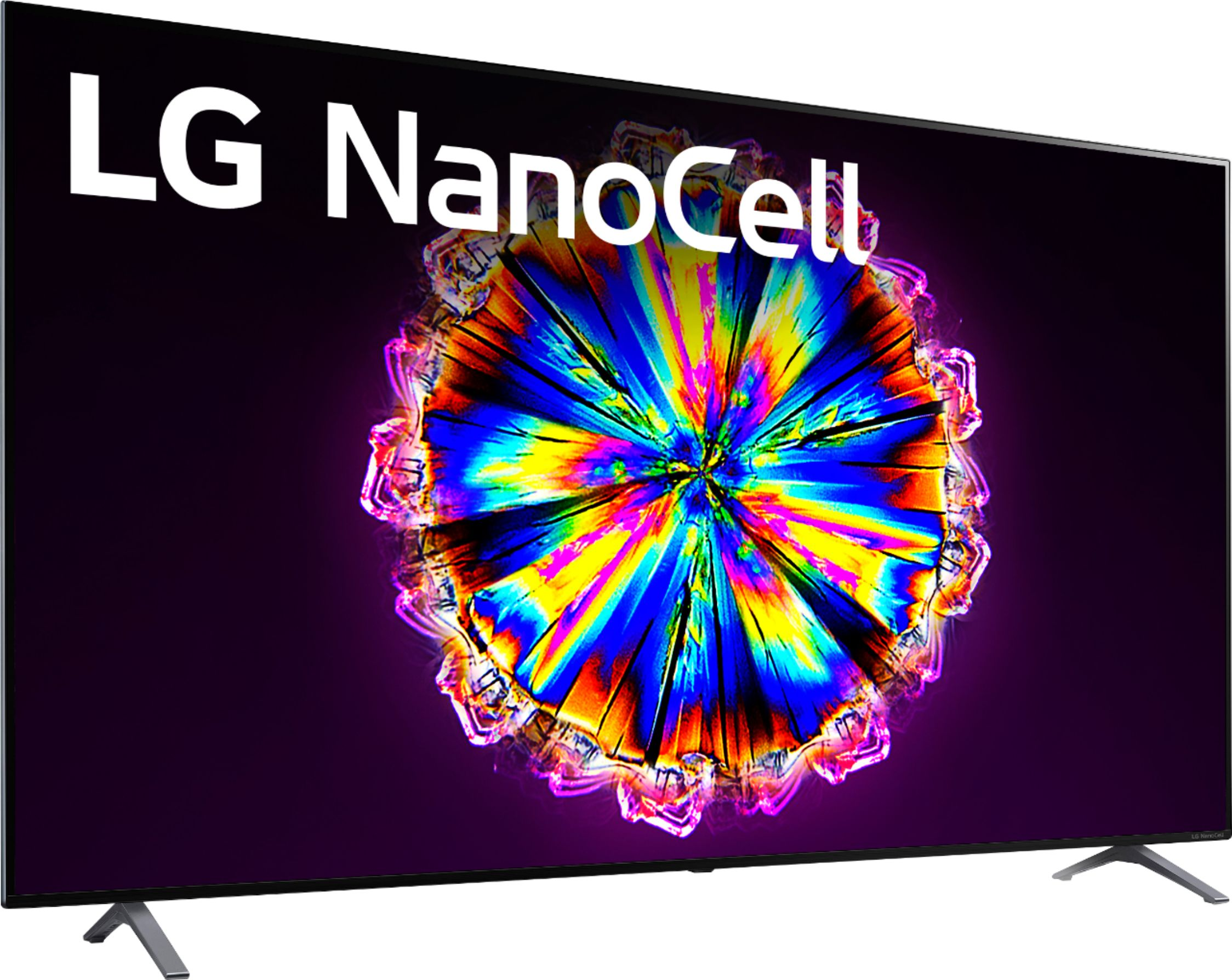 "86"" Class NanoCell 90 Series LED 4K UHD Smart webOS TV"
