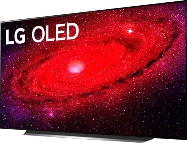 "77"" Class CX Series OLED 4K UHD Smart webOS TV"