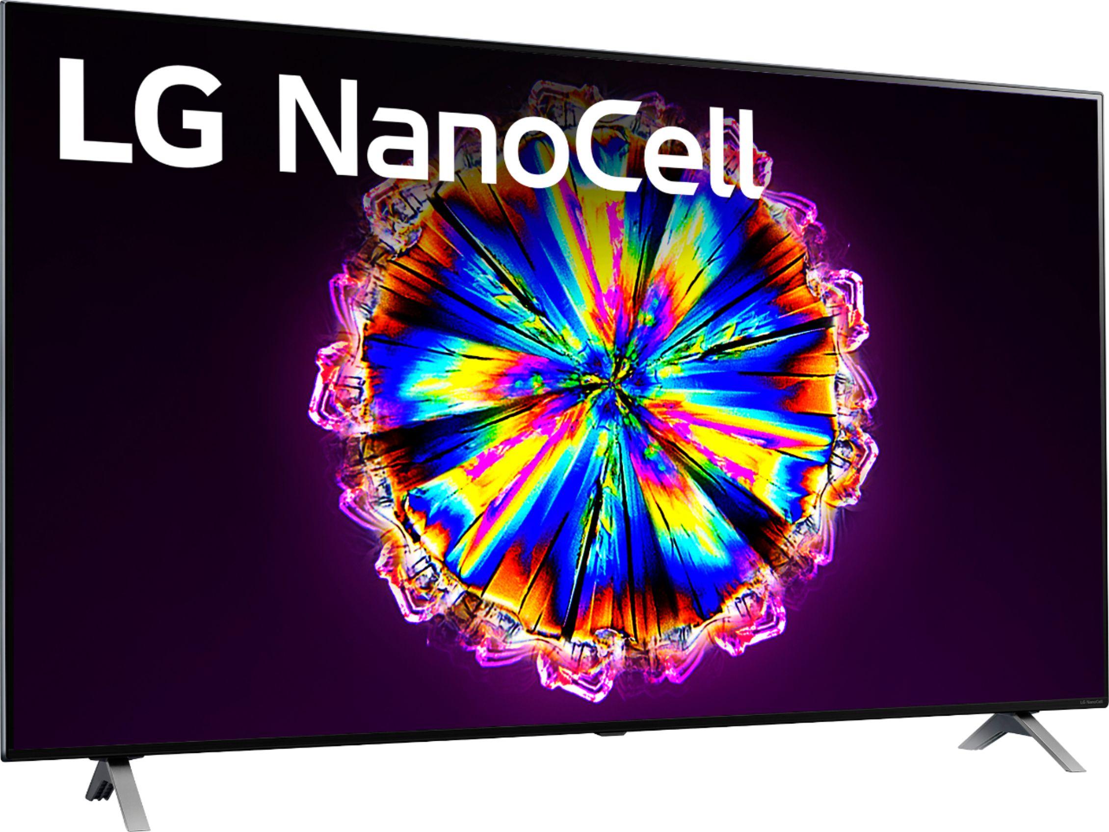 "55"" Class NanoCell 90 Series LED 4K UHD Smart webOS TV"