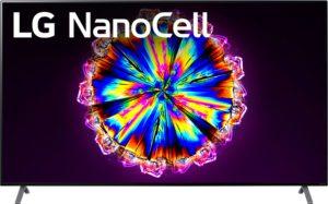 "75"" Class NanoCell 90 Series LED 4K UHD Smart webOS TV"