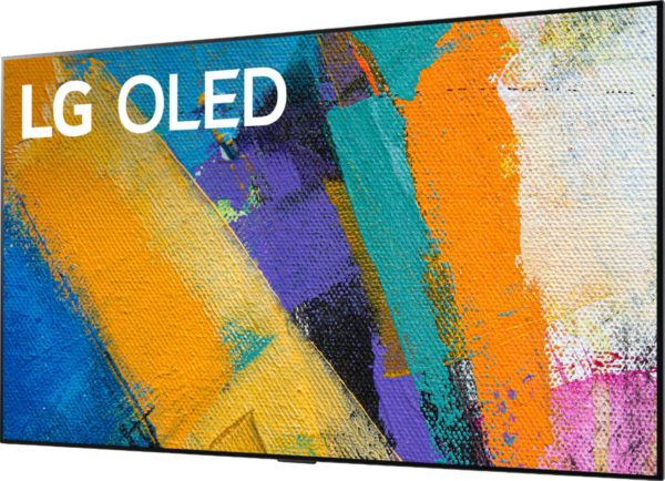 "65"" Class GX Series OLED 4K UHD Smart webOS TV"