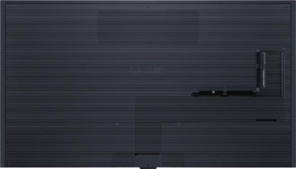 "77"" Class GX Series OLED 4K UHD Smart webOS TV"