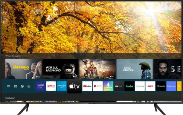 """82"""" Class Q70T Series 4K UHD TV Smart LED with HDR"""
