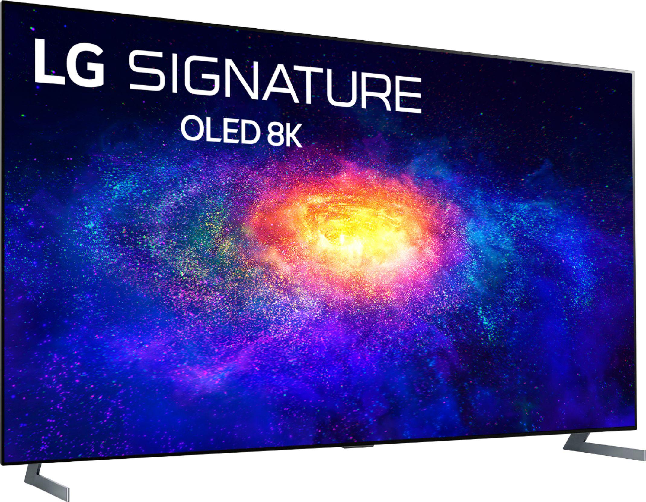 """77"""" Class ZX Series OLED 8K UHD Smart webOS TV"""