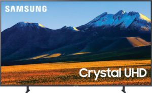 "82"" Class 9 Series 4K UHD TV Smart LED with HDR"