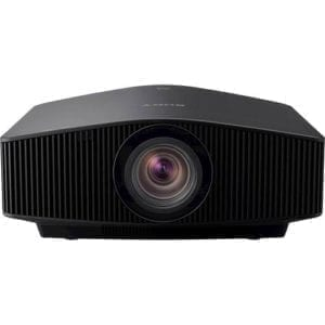 VPL-VW995ES 4K SXRD Projector with High Dynamic Range