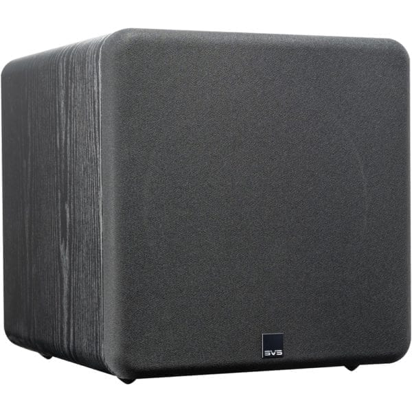 "12"" 550W Powered Subwoofer"