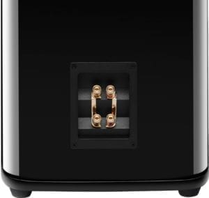 HDI3800 Triple 8-inch 2-1/2 way Floorstanding Loudspeaker with 1