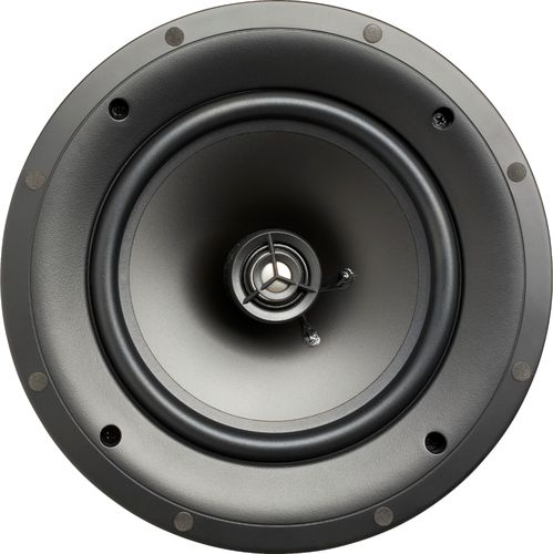 "Installer 8"" 60-Watt Passive 2-Way In-Ceiling Speaker (Each)"