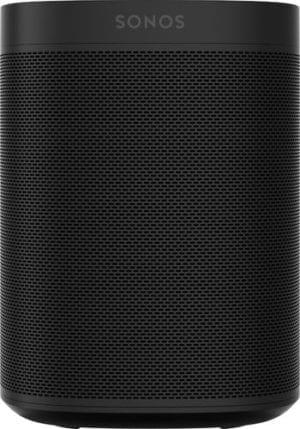 One (Gen 2) Smart Speaker with Voice Control built-in