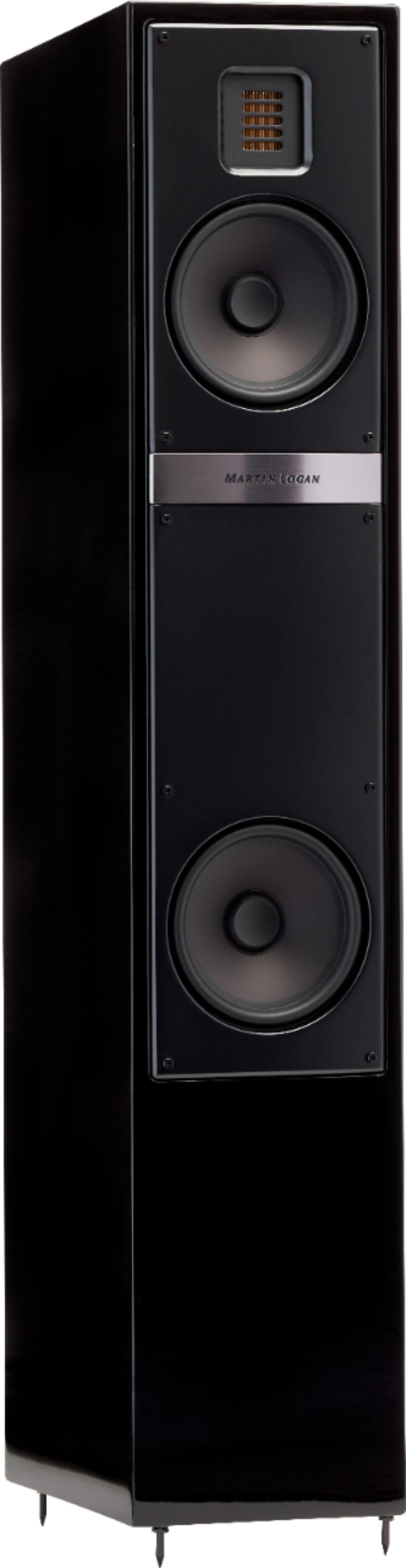 "Motion Dual 5-1/2"" Passive 2.5-Way Floor Speaker (Each)"